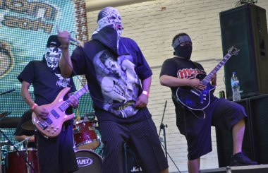 Diez bandas de metal tapatío que debes conocer