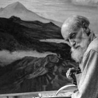 A 50 años de su partida, Dr. Atl y los paisajes de su vida