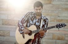 Promociona Ricardo Naipes nuevo álbum en México