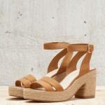 Estos son los nuevos modelos de calzado de Bershka