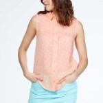 Kiabi y sus nuevas blusas