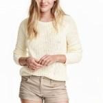 Pantalones cortos por menos de 20 euros en H&M