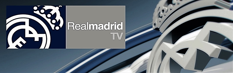 Real Madrid TV HD Online Realmadridtv