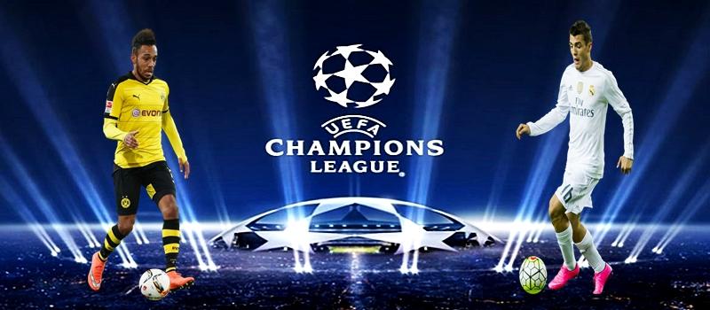 Benditos malditos: Borussia Dortmund 2 - 2 Real Madrid