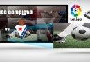 Partido | Real Madrid vs SD Eibar | LaLiga | J7