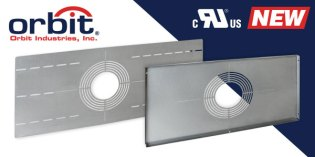 One-Size-Fits-All: The Industry's First Recessed Light Adapter Plates