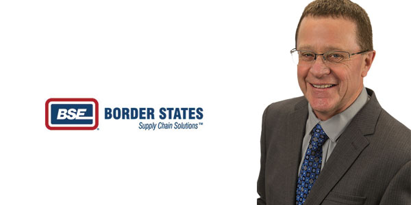 Border States Electric Names Conmy Integration Manager