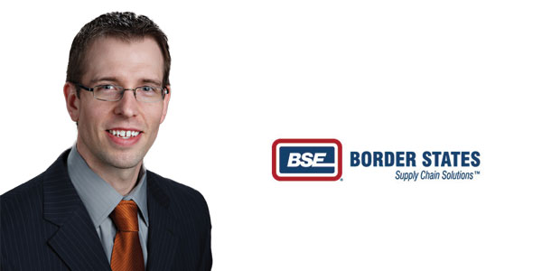 Border States Electric Names Peterson Fargo Branch Manager
