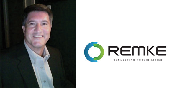 Remke Introduces Greg Beaudry, Business Development Manager for Southeast U.S.