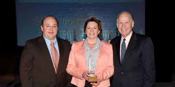 Omni Cable Receives an ESOP Association AACE