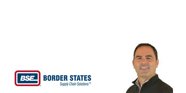 Border States Electric names Don Masters Vice President Southeast Region