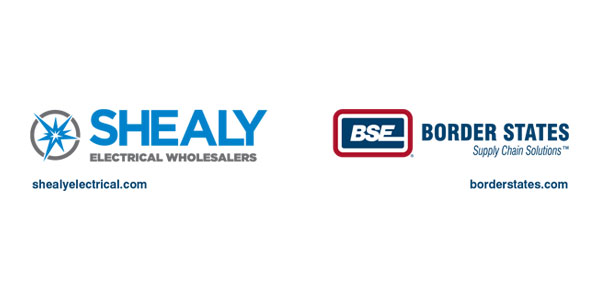 Shealy Electrical Wholesalers Joins Border States Electric
