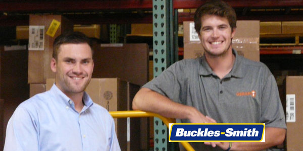Buckles-Smith Electric Hires Recent College Grads