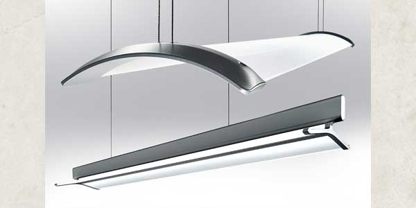 Eaton Introduces the Next Generation Curved WaveStream LED and LuxWire Technologies