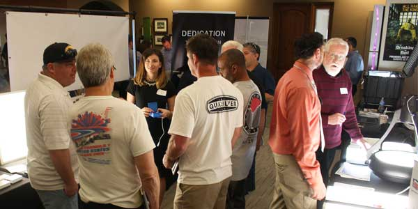 Lighting & Controls Expo Provides Training & Networking