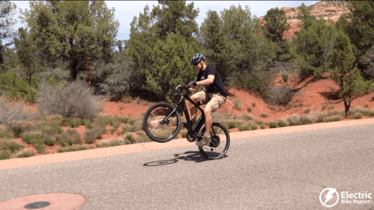 eflow-electric-bike-pete-wheelie