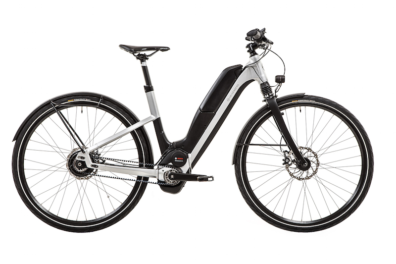 Heisenburg electric bike UD1_Unisex 1