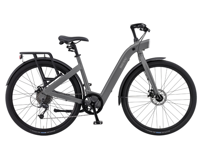 BESV CF1 electric bike