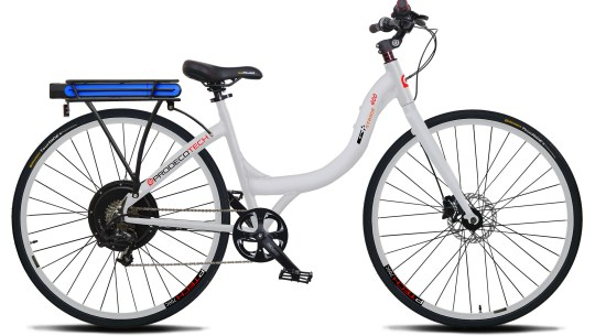 ProdecoTech Launches New Economical Stride & Phantom 400 Series Electric Bikes [VIDEO]
