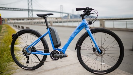 E-Bike News: Trek, Stromer, Karmic, Easy Motion, World Record, Eurobike, & More! [VIDEOS]