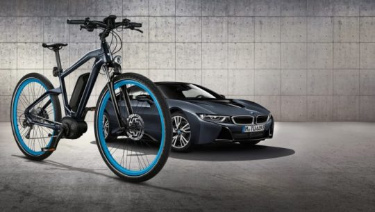 eBike News: BMW eBike, Mainstream Media, eBike Investing, New eBikes, & More! [VIDEOS]