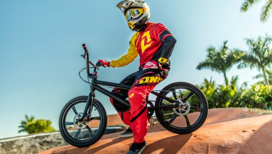 eBike News: eBMX, Light eRoad, eMTB, Deals, Biz, Infrastructure, & Inspiration [VIDEOS]