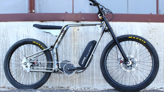 eBike News: Frame Kit, Affordable eBMX, Expo, Powerful Mid-Drive, eCargo, & More! [VIDEOS]
