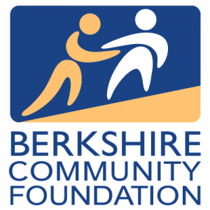 Thanks to Berkshire Community Foundation for giving funds for volunteer training