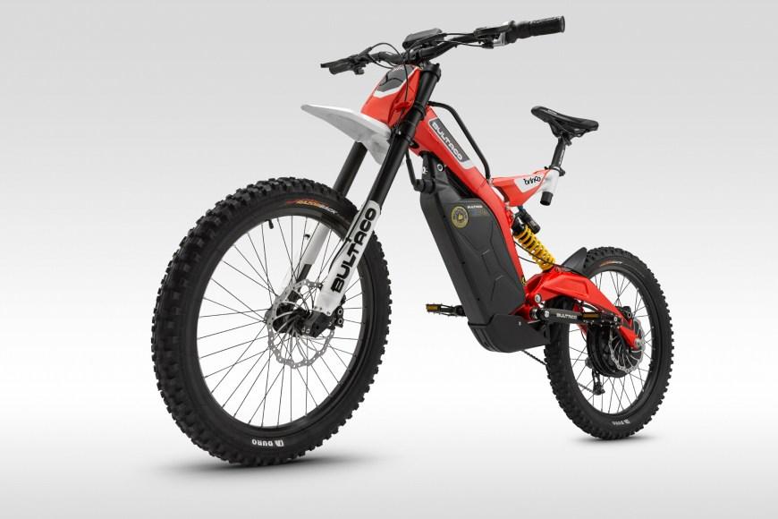 Bultaco Pedelec
