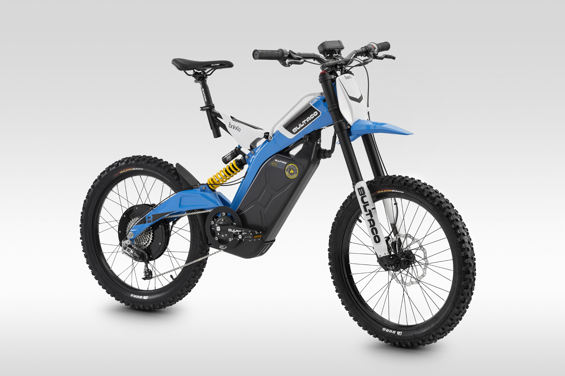 Bultaco Brinco Gallery Electric Motorcycles