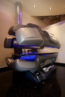 Matrix L28 ER - Electric Sun Tanning Salons