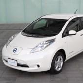 Nissan LEAF 235x235