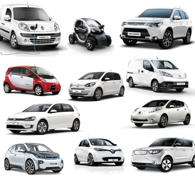 coches VEM2015
