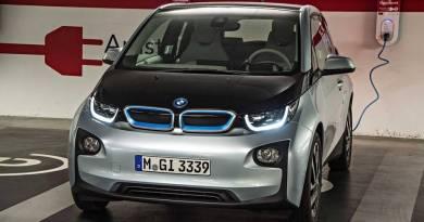 Impulso al coche eléctrico. La ITC-BT 52 aprobada. BMW i3 charged