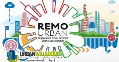 Valladolid ayudará con 12.000€ la compra de vehículos eléctricos. Remourban