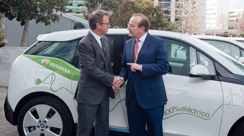 Iberdrola pone en marcha el programa Vehículo Eléctrico para Empleados