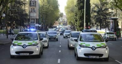 Dentro de 15 años los coches eléctricos dominarán las ciudades
