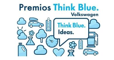 Premios Think Blue Volkswagen, hasta el 30 de abril el plazo de candidaturas