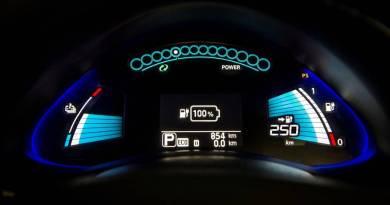 El Nuevo Nissan LEAF 30 kWh tendrá una autonomía de 250 km