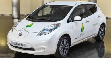 Renault-Nissan proveerán con vehículos eléctricos la conferencia COP21