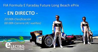 Formula E 2016. ePrix Long Beach EN DIRECTO. Streaming formula e long beach. eprix formula e long beach live.