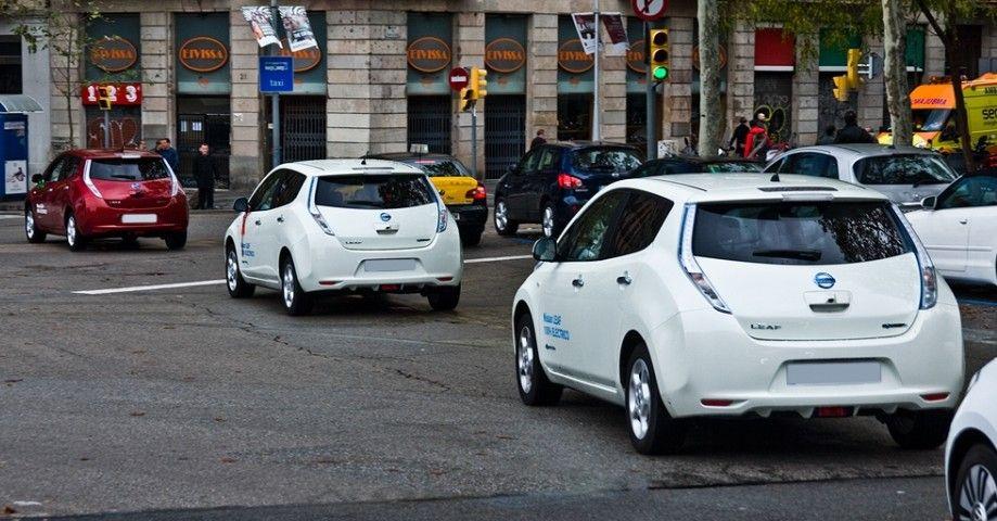 La Generación Z apuesta por una movilidad 100% eléctrica