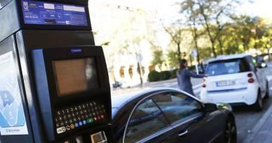 Ciudadanos San Sebastian de los Reyes pide que VE no paguen zona SER