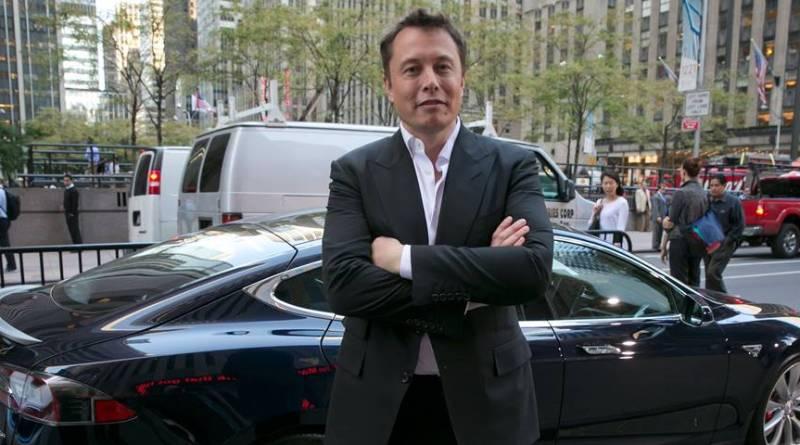 Carta a Elon Musk #SpainlovesTesla