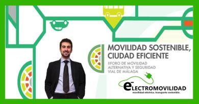 El Foro de Movilidad Sostenible de Málaga entrevista a Jose Manuel Rabadán