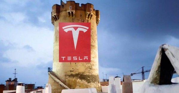 SpainLovesTesla, movimiento para traer a Paterna la factoría Tesla. Paterna, Valencia quiere la fabrica de Tesla Motors