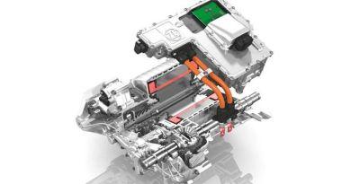 ZF y su división E-Mobility para China. Motores eléctricos ZF para coches eléctricos
