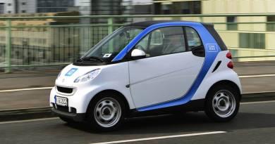 Los vehículos eléctricos continúan su ascenso