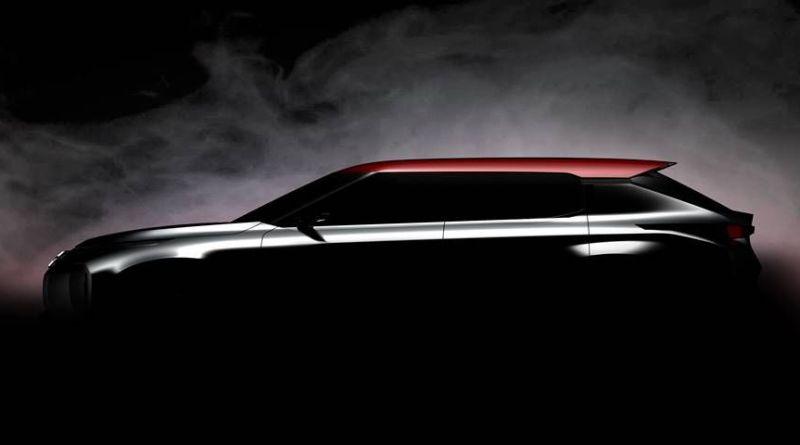 Mitsubishi presentará su híbrido Ground Tourer Concept