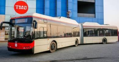 CAF adquiere Solaris, fabricante polaco de autobuses eléctricos